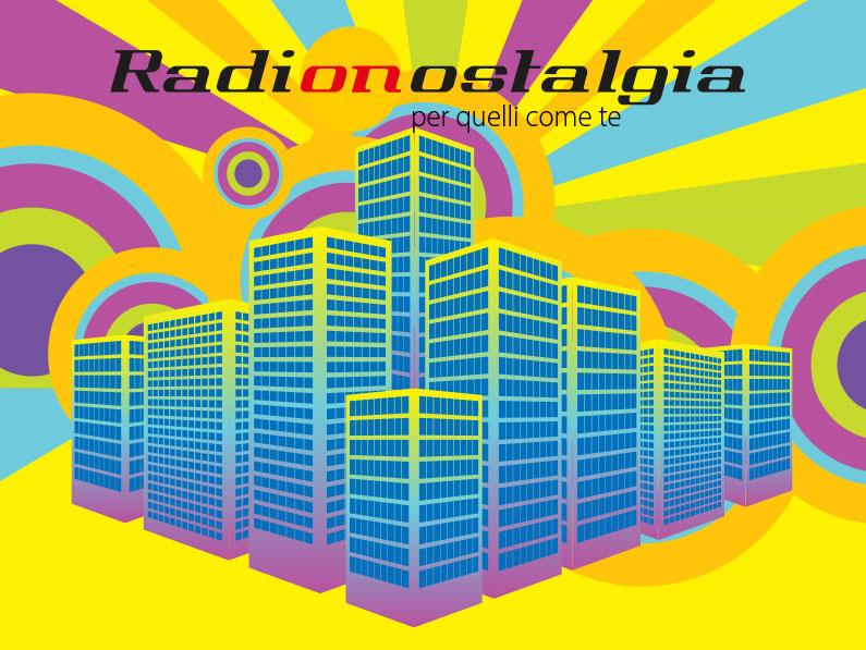 Radio Nostalgia Liguria e Piemonte