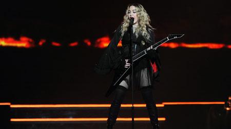 Radio Nostalgia Madonna