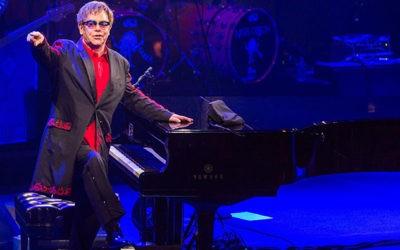 Radio Nostalgia: Elton John è la Superstar delle prossime due settimane